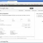 Nexus 4 – bestellt und schon ausverkauft
