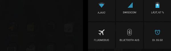 die ersten Tage mit dem Nexus 4
