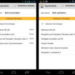 Spass mit dem Nexus 4 und NFC-Tags