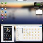 AirDroid - Verwaltung via Browser